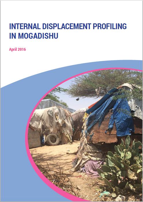 Internal Displacement Profiling in Mogadishu (Somalia, 2016)