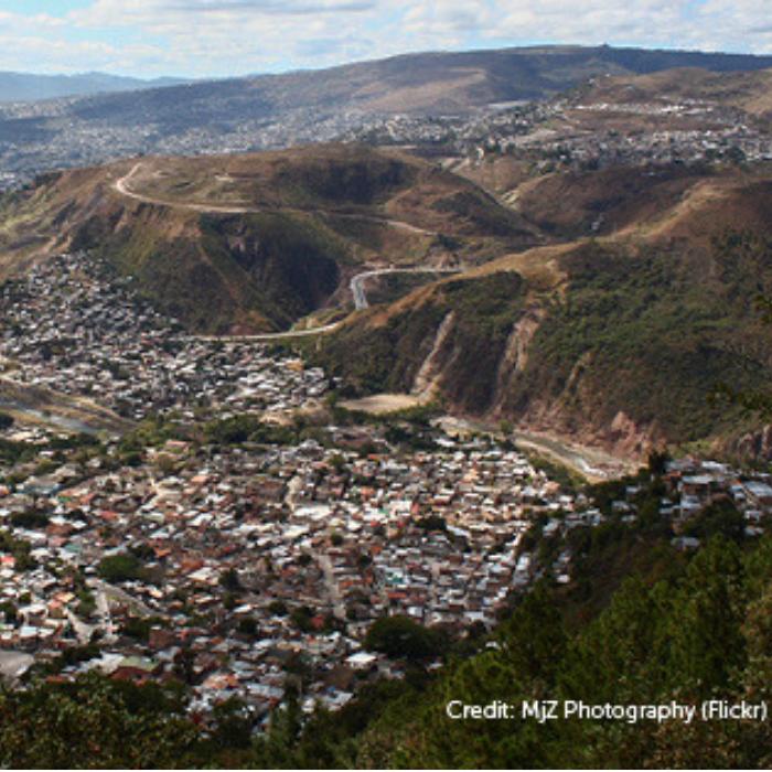 Honduras-Tegucigalpa-2011