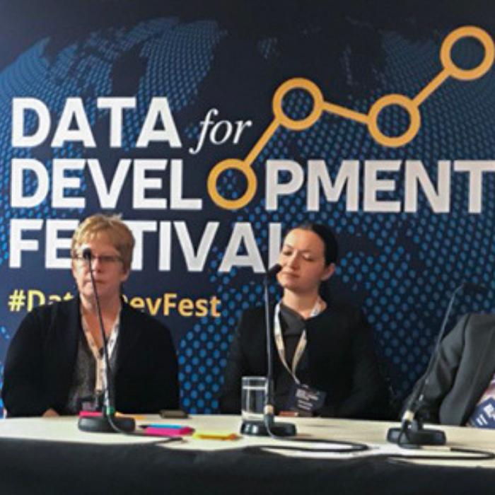 Data for Development Festival 2018