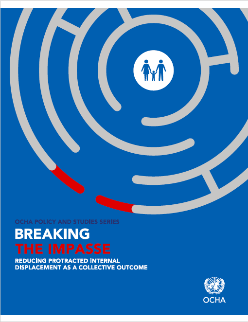 Breaking the Impasse: Reducing Protracted Internal Displacement as a Collective Outcome