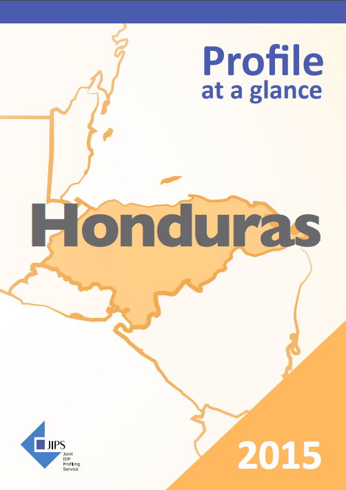 Profile at a Glance: The Use of Profiling in Honduras 2015