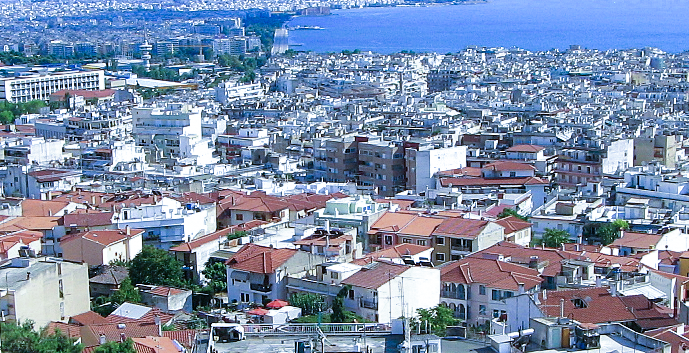 Informing Urban Integration Strategies & Municipal Planning in Thessaloniki - Interview with Knut Maehlumshagen, Profiling Coordinator