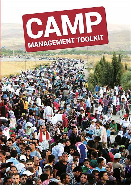 Camp Management Toolkit (CCCM Cluster, 2015)