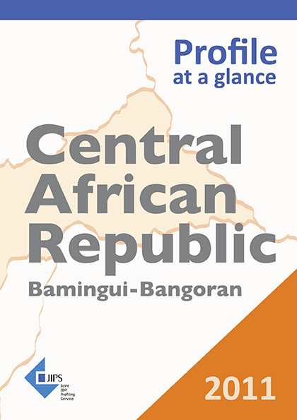 Profile At a Glance: The Use of Profiling in Bamingui Bangoran (Central African Republic, 2011)
