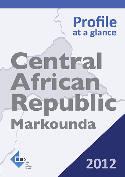 Profile At a Glance: The Use of Profiling in Markounda (Central African Republic, 2012)