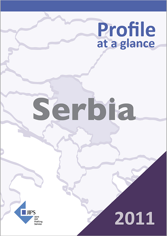 Profile at a Glance: The Use of Profiling in Serbia (2011)