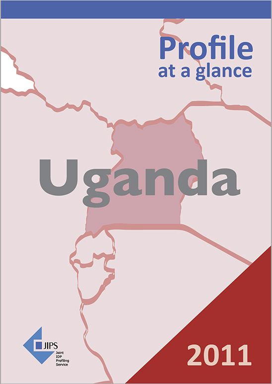 Profile at a Glance: The Use of Profiling in Uganda (2011)