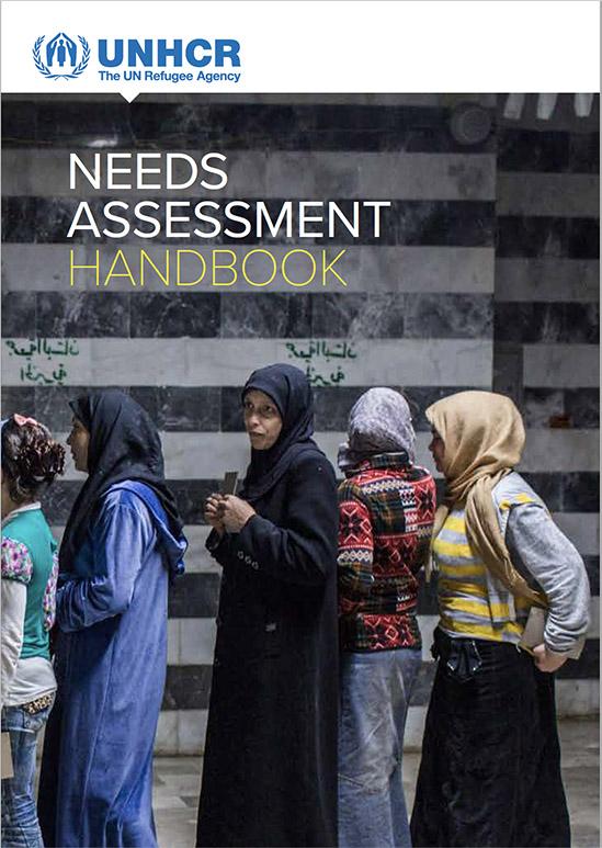 UNHCR' Needs Assessment Handbook (2017)