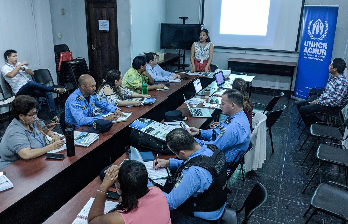 JIPS-Honduras-SanPedroSula-April2019