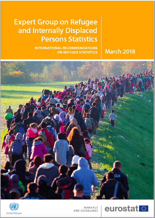 International Recommendations on Refugee Statistics (2018)
