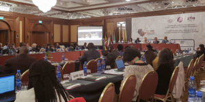 The joint event by the Intergovernmental Authority on Development (IGAD) and GP20, was entirely dedicated to internal displacement.