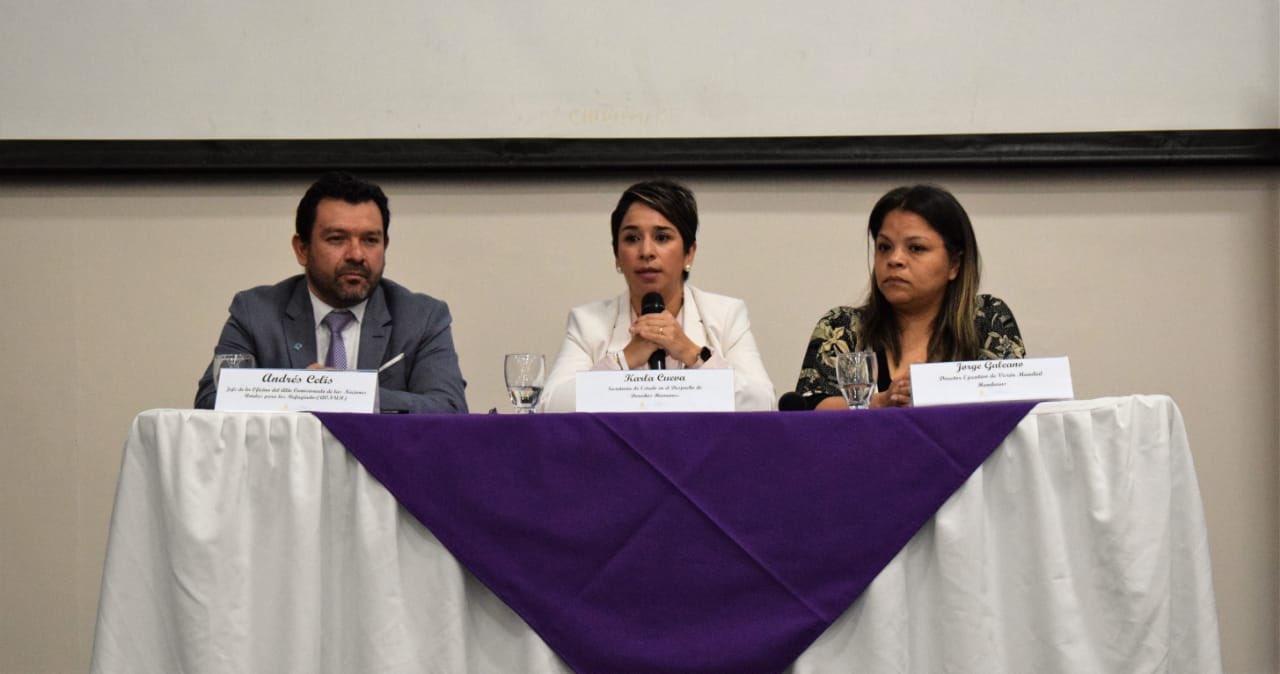 Honduras-ProfilingReport-Launch-Dec2019-CreditSEDH