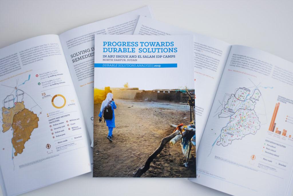 Durable Solutions Analysis in Darfur, Sudan: Profiling Results & Methodology