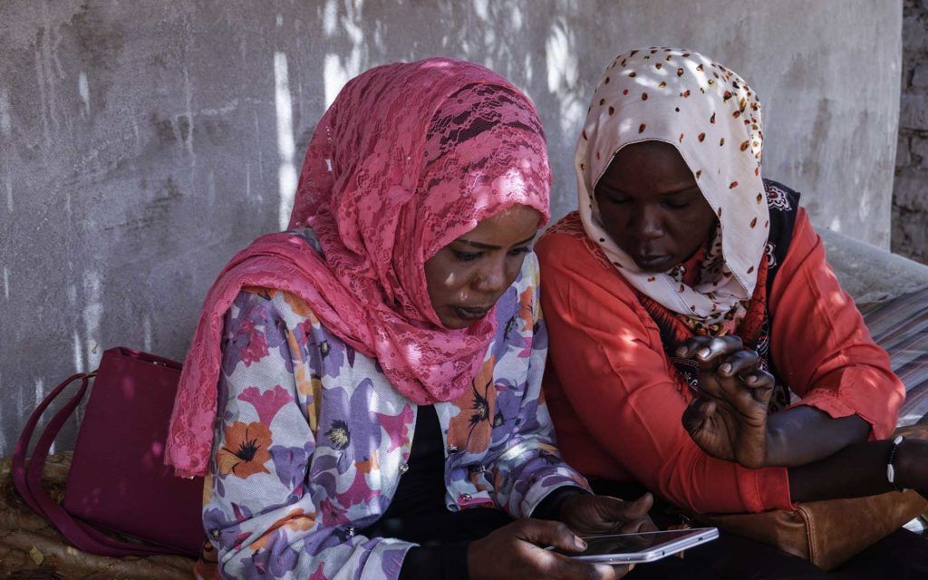 The Transformative Potential of Data in Internal Displacement Situations: Recommendations to UN High-Level Panel on Internal Displacement