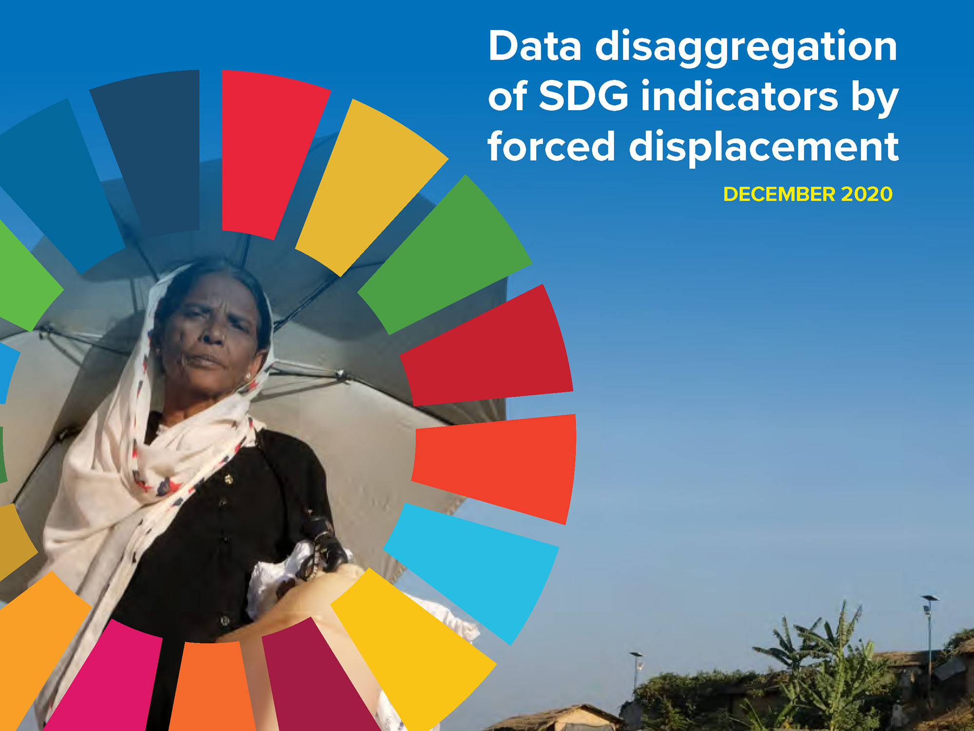 UNHCR-JIPS-IAEGSDGs-DataDisaggregation-SDGindicators-displacement-Dec2020-2x1.5