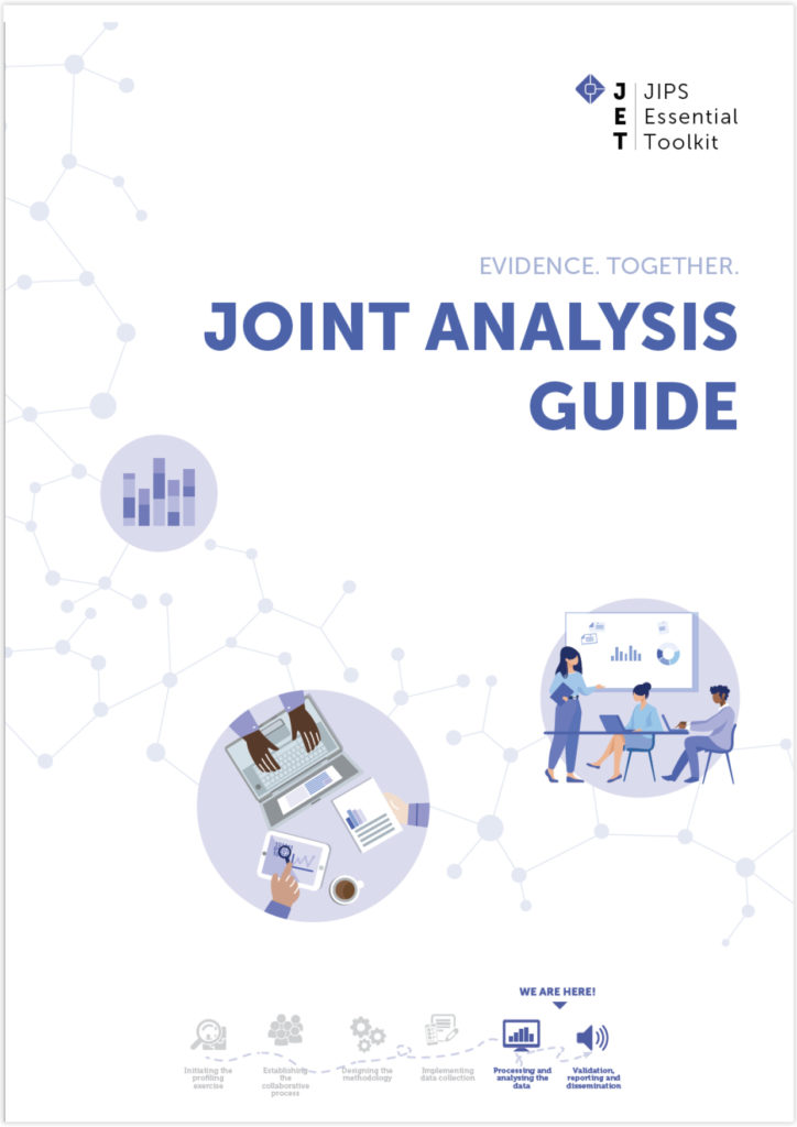 Joint Analysis Guide (2021)